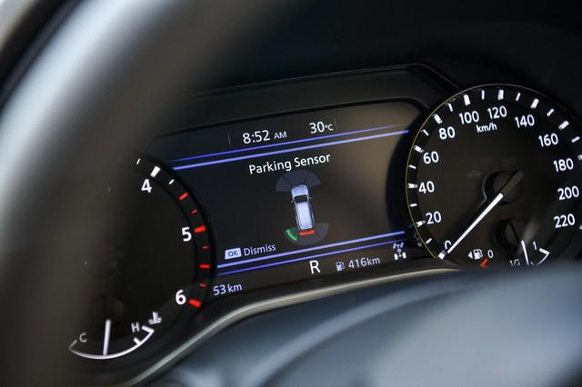 Ra mắt Nissan Terra 2021 tại Thái Lan: Giá quy đổi hơn 800 triệu đồng, tiện nghi như xe sang, chờ ngày về Việt Nam đấu Toyota Fortuner - Ảnh 14.
