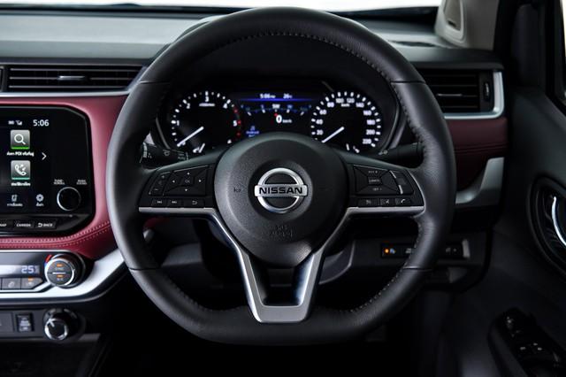 Ra mắt Nissan Terra 2021 tại Thái Lan: Giá quy đổi hơn 800 triệu đồng, tiện nghi như xe sang, chờ ngày về Việt Nam đấu Toyota Fortuner - Ảnh 13.