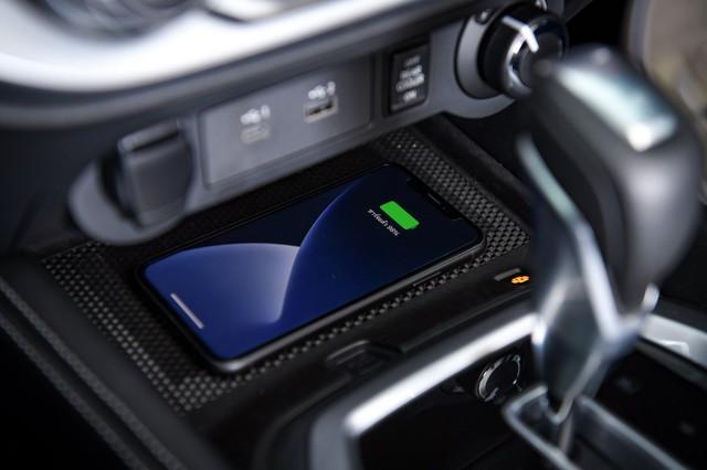 Ra mắt Nissan Terra 2021 tại Thái Lan: Giá quy đổi hơn 800 triệu đồng, tiện nghi như xe sang, chờ ngày về Việt Nam đấu Toyota Fortuner - Ảnh 17.