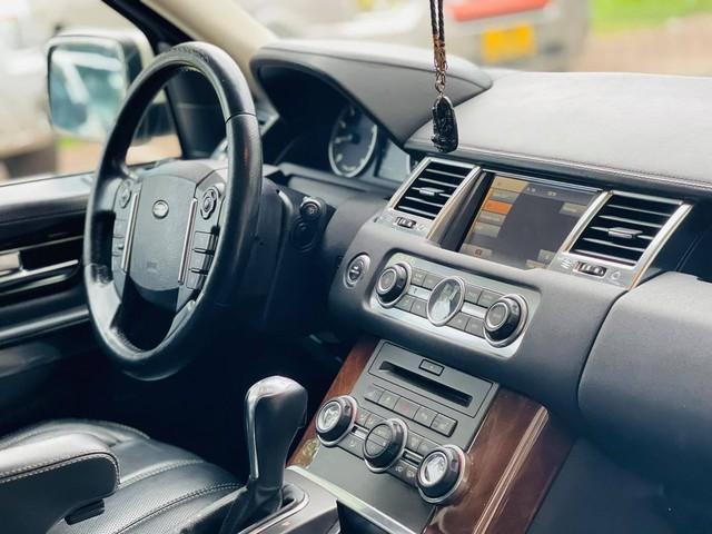 Bán Range Rover Sport giá hơn 800 triệu, chủ xe tâm sự: Vừa bảo dưỡng hết 200 triệu, mua về chỉ việc đi - Ảnh 5.