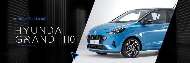 4 trang bị duy nhất Hyundai Grand i10 2021 có trong phân khúc: Một tính năng không có trên bản sedan gây tiếc nuối - Ảnh 5.