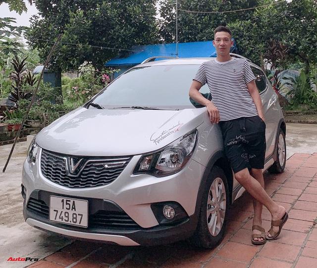 Vừa mua Kia Morning được 1 tuần, chủ xe vội bán cắt lỗ đổi VinFast Fadil: Chênh vài chục triệu tội gì phải đi xe cũ - Ảnh 1.