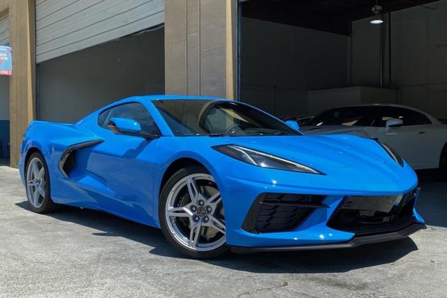 Thợ lấy Chevrolet Corvette của khách đi đua, đại lý đền luôn xe mới để lấy lại lòng tin người dùng - Ảnh 3.