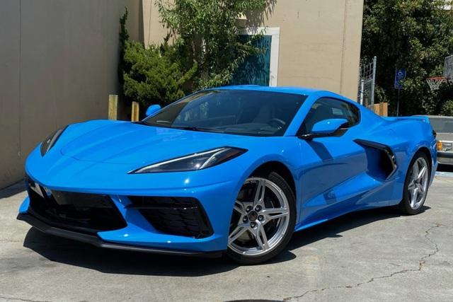 Thợ lấy Chevrolet Corvette của khách đi đua, đại lý đền luôn xe mới để lấy lại lòng tin người dùng - Ảnh 4.