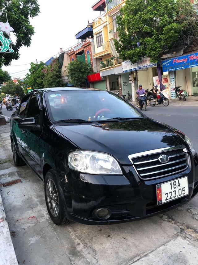 Ngang giá Honda SH 350i, đây là loạt ô tô bạn mua được với ngân sách 150 triệu đồng - Ảnh 3.