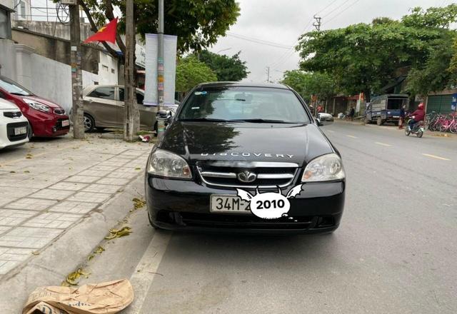 Ngang giá Honda SH 350i, đây là loạt ô tô bạn mua được với ngân sách 150 triệu đồng - Ảnh 4.