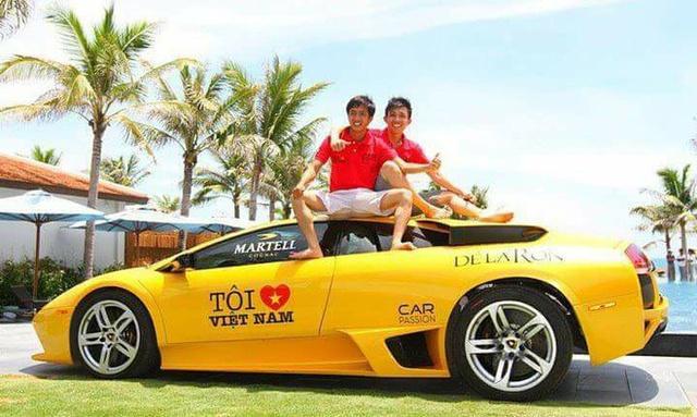 Nguyễn Quốc Cường lâng lâng nhớ về CarPassion 2011: Chuyến đi lịch sử của siêu xe Việt từng có sự đồng hành của Minh Nhựa, Cường Luxury - Ảnh 2.