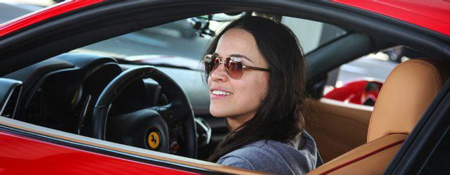 Loat xe an tuong cua dan dien vien chinh Fast and Furious 9
