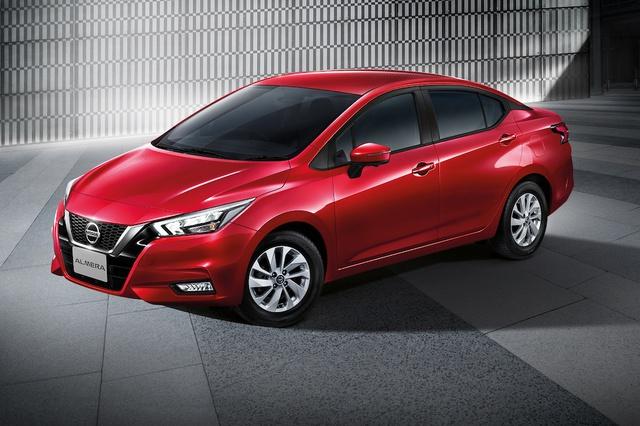 Chê Nissan Almera 579 triệu đắt thì đây là các xe cùng giá: Sedan, SUV, MPV 7 chỗ đủ cả - Ảnh 1.