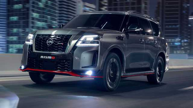 Nissan Navara, X-Trail hay cả Terra có thể bổ sung bản thể thao để đấu lại bán tải, SUV của Toyota - Ảnh 1.