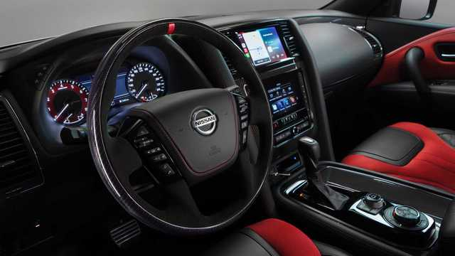 Nissan Navara, X-Trail hay cả Terra có thể bổ sung bản thể thao để đấu lại bán tải, SUV của Toyota - Ảnh 2.