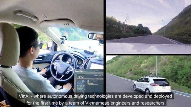 Vì sao VinAI dùng xe Ford và Lincoln để thử 3 công nghệ mới mà không phải VinFast Fadil hay Lux? - Ảnh 6.