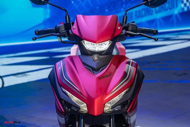 Yamaha sắp ra mắt xe mới: Liệu sẽ là Exciter 155 phiên bản thay tem hoặc có thêm phanh ABS? - Ảnh 3.