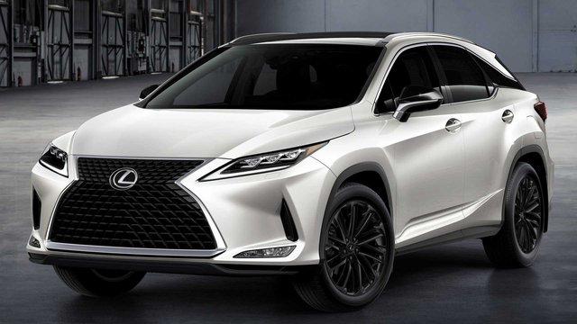 Bộ 3 SUV Lexus thế hệ mới rục rịch ra mắt, hứa hẹn bùng nổ như màn lột xác của Toyota Land Cruiser - Ảnh 1.