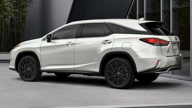 Bộ 3 SUV Lexus thế hệ mới rục rịch ra mắt, hứa hẹn bùng nổ như màn lột xác của Toyota Land Cruiser - Ảnh 2.