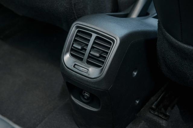 4 trang bị duy nhất Hyundai Grand i10 2021 có trong phân khúc: Một tính năng không có trên bản sedan gây tiếc nuối - Ảnh 2.