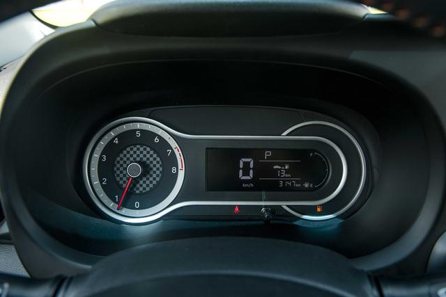 4 trang bị duy nhất Hyundai Grand i10 2021 có trong phân khúc: Một tính năng không có trên bản sedan gây tiếc nuối - Ảnh 1.
