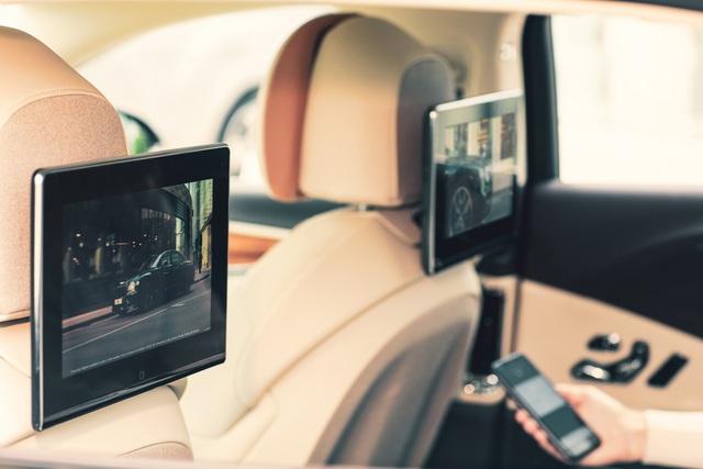 Đại gia Việt sẽ thích thú với nâng cấp này trên xe siêu sang Bentley Flying Spur và Bentayga  - Ảnh 5.