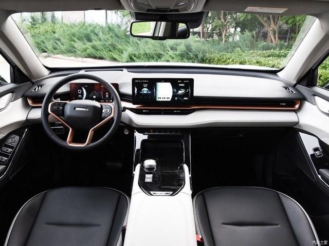 Hai mẫu SUV Trung Quốc mới sắp về Việt Nam: Cùng phân khúc Honda CR-V, có cả xe điện với công nghệ tự lái đấu VF e34 - Ảnh 6.