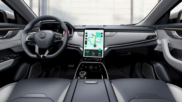 Hai mẫu SUV Trung Quốc mới sắp về Việt Nam: Cùng phân khúc Honda CR-V, có cả xe điện với công nghệ tự lái đấu VF e34 - Ảnh 3.