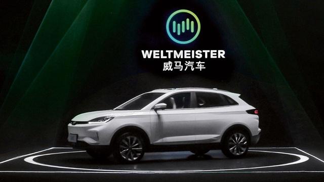 Hai mẫu SUV Trung Quốc mới sắp về Việt Nam: Cùng phân khúc Honda CR-V, có cả xe điện với công nghệ tự lái đấu VF e34 - Ảnh 1.