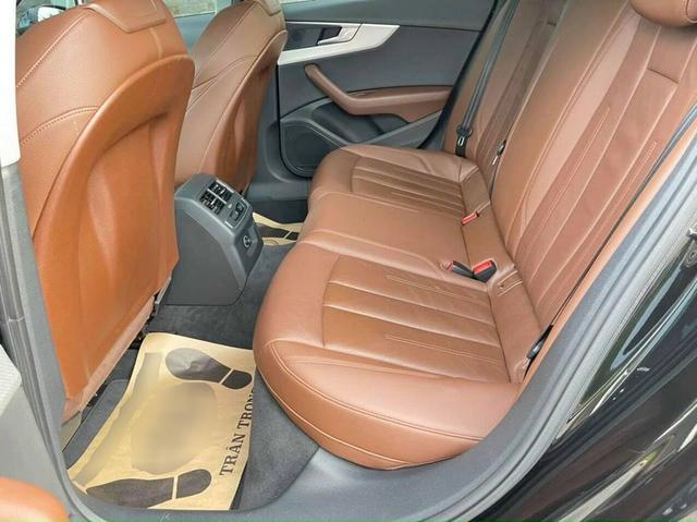 4 năm tuổi, Audi A4 được chủ xe quảng cáo mới 99% rao bán rẻ như Toyota Camry 2021 - Ảnh 6.