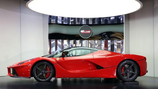 Lộ diện thời gian Ferrari LaFerrari đầu tiên về Việt Nam gia nhập bộ sưu tập siêu xe khủng của nữ doanh nhân 9x - Ảnh 6.