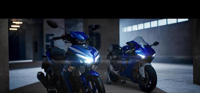 Honda Winner giam hon chuc trieu dong lieu Yamaha Exciter co vung nhu kieng ba chan