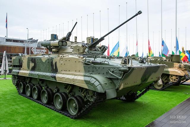 Xe tăng T-62 Việt Nam sẽ cực lợi hại nếu ngành CNQP nước ta làm điều này - Ảnh 1.