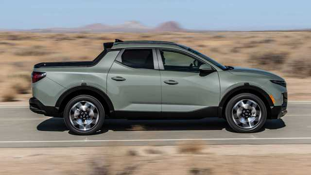 Hyundai Santa Cruz mới mở bán đã cháy hàng, xe cứ về đại lý hơn một tuần là bay sạch - Ảnh 2.