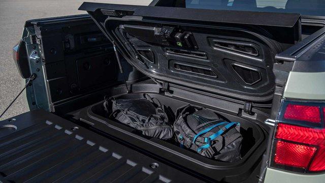 Hyundai Santa Cruz mới mở bán đã cháy hàng, xe cứ về đại lý hơn một tuần là bay sạch - Ảnh 3.