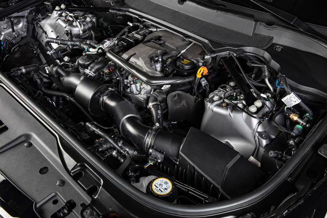 Ra mắt Land Rover Discovery 2021 tại Việt Nam: Giá từ 4,54 tỷ đồng, đối thủ ngang giá của Mercedes GLS và BMW X5 - Ảnh 4.