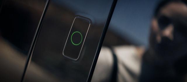 Người dùng sẽ có thể mở khoá Genesis GV60 bằng Face ID như điện thoại thông minh - Ảnh 2.