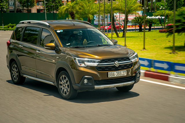 Phân biệt SUV, Crossover, MPV: Khách nhầm lẫn, hãng áp đặt ở Việt Nam - Ảnh 5.