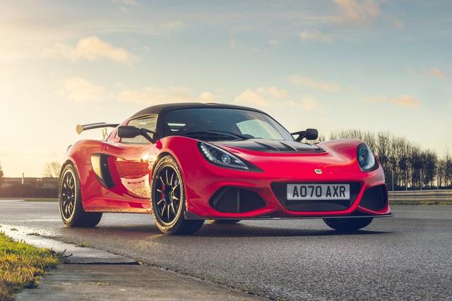 Rộ tin Lotus Exige Sport 420 đầu tiên về Việt Nam: Xe thể thao hàng hiếm có một chi tiết cực kén người chơi, cạnh tranh Porsche Cayman - Ảnh 2.