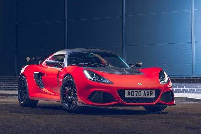 Rộ tin Lotus Exige Sport 420 đầu tiên về Việt Nam: Xe thể thao hàng hiếm có một chi tiết cực kén người chơi, cạnh tranh Porsche Cayman - Ảnh 3.