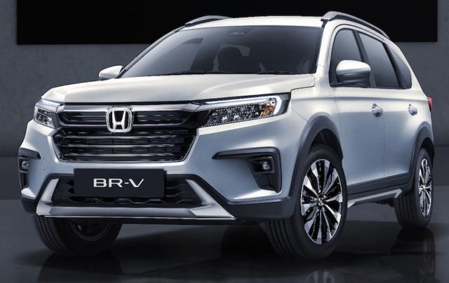 Ra mắt Honda BR-V 2022: Giá quy đổi hơn 415 triệu đồng, nhiều công nghệ như CR-V, sẽ làm khó Mitsubishi Xpander khi về Việt Nam - Ảnh 2.