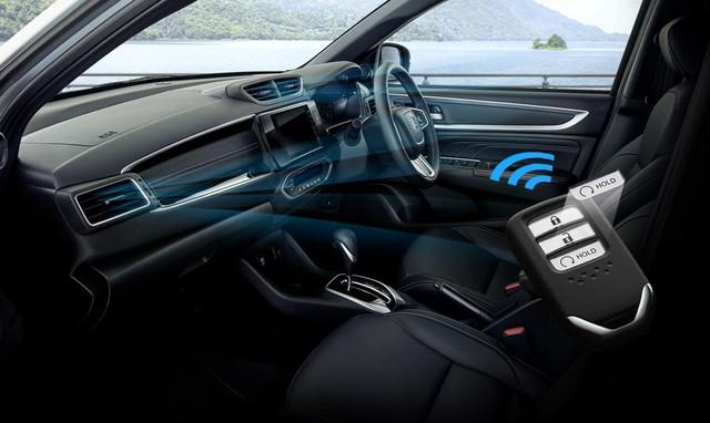 Ra mắt Honda BR-V 2022: Giá quy đổi hơn 415 triệu đồng, nhiều công nghệ như CR-V, sẽ làm khó Mitsubishi Xpander khi về Việt Nam - Ảnh 5.