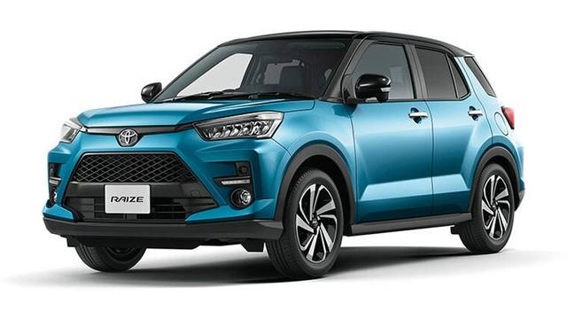 Đại lý tiết lộ Toyota Raize sắp ra mắt Việt Nam: Giá khoảng trên 500 triệu đồng, động cơ turbo, có công nghệ như Corolla Cross - Ảnh 1.