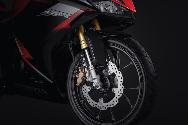 Người dùng Yamaha R15: Honda CBR150R 2021 là mẫu xe đáng mua nhưng sẽ hoàn thiện hơn nếu có thêm một số yếu tố - Ảnh 4.