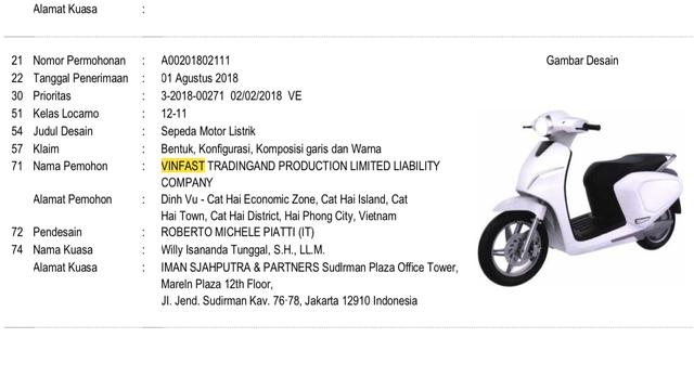 Sau Bắc Mỹ và châu Âu, VinFast âm thầm thực hiện tham vọng bán ô tô tại Indonesia - Ảnh 3.