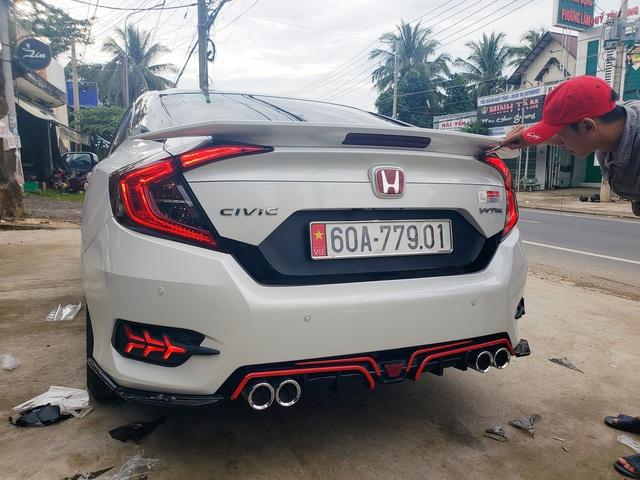Người dùng Honda Civic: 'Mua vì giảm giá nhưng vẫn thấy nội thất không xứng tiền bỏ ra' - Ảnh 8.