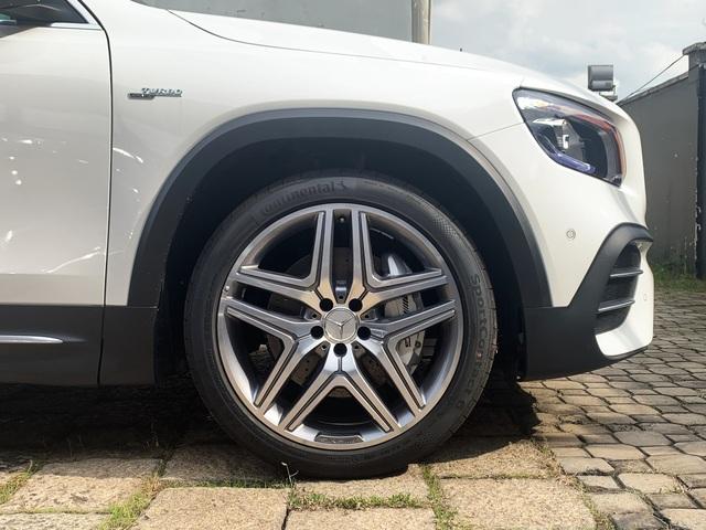 Mercedes-AMG GLB 35 ồ ạt về đại lý: SUV 7 chỗ mạnh nhất Việt Nam cho dân chơi mê tốc độ, giá đắt hơn GLC 300 - Ảnh 5.
