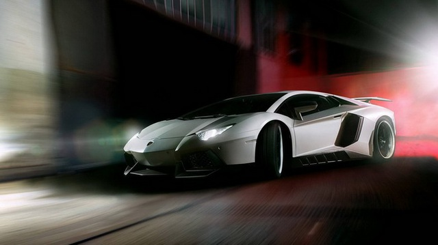 Novitec Torado - Siêu phẩm độ cực mạnh từ Lamborghini Aventador