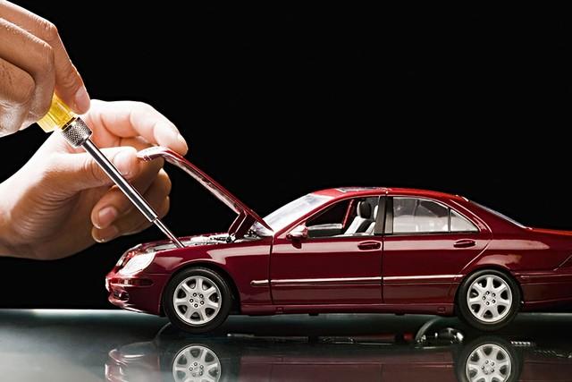 Quảng cáo ô tô chuyển sang online với tiêu chí nhanh gọn độc
