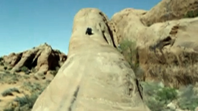 Video: Offroad trên dốc núi Utah miền Tây Hoa Kỳ