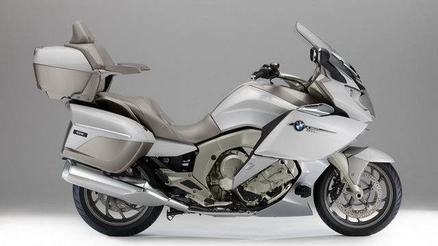 BMW Motorrad đạt doanh số kỷ lục trong tháng 3