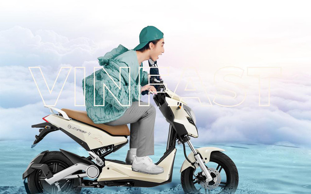 3 điểm vượt trội của xe máy điện VinFast mang dấu ấn nghệ sĩ Sơn Tùng M-TP