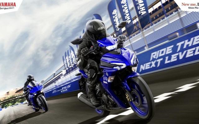 Yamaha Exciter 155 VVA - Chiếc 'iPhone 2 bánh' gây dậy sóng thị trường xe côn tay thể thao cỡ nhỏ tại Việt Nam