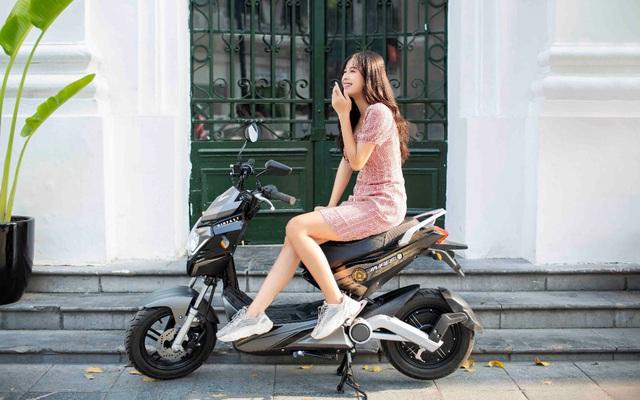 """3 lý do giúp VinFast Impes và Ludo trở thành """"xe quốc dân"""" của giới trẻ Việt"""